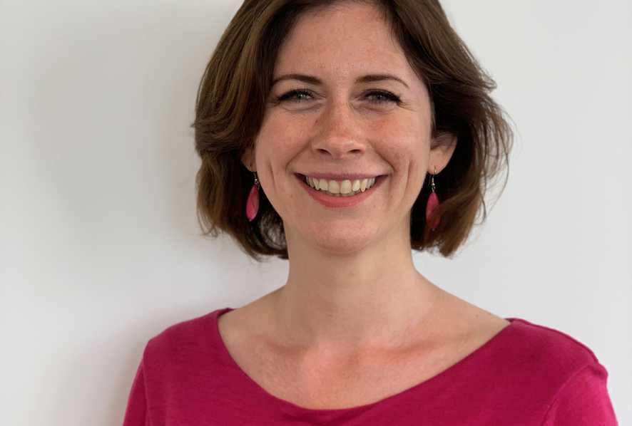 Helen Evans takes up Director role at Dravet Syndrome UK