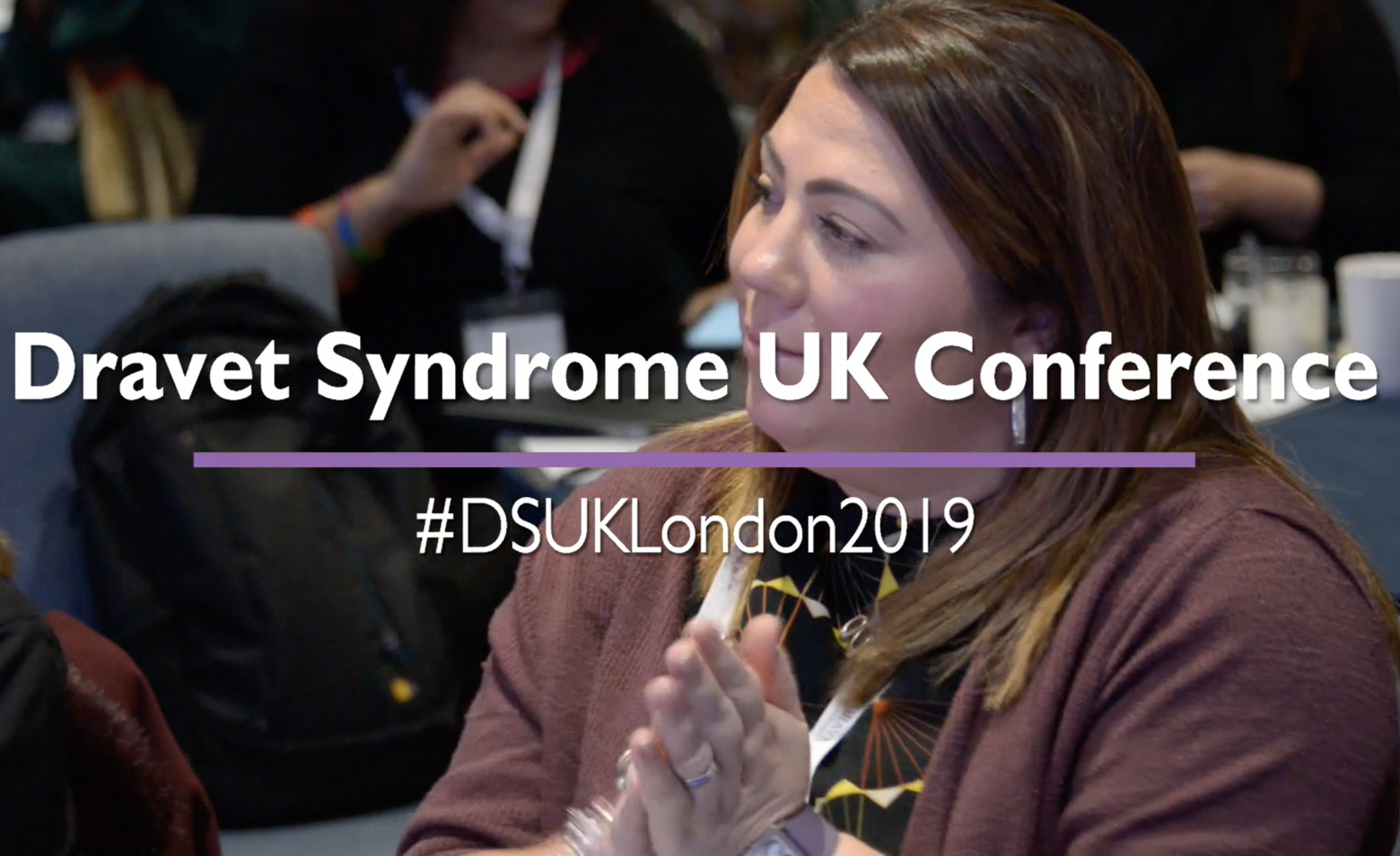 DSUK London 2019 Highlights video