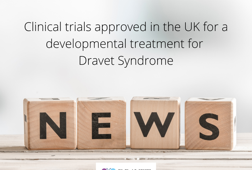 UK approves first gene-specific trial to treat Dravet Syndrome