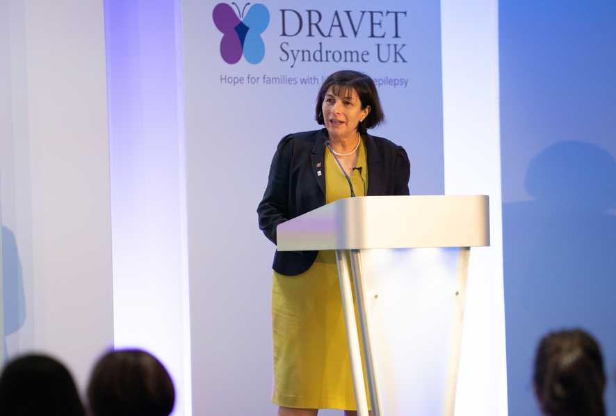 Highlights from the DSUK Conference in London