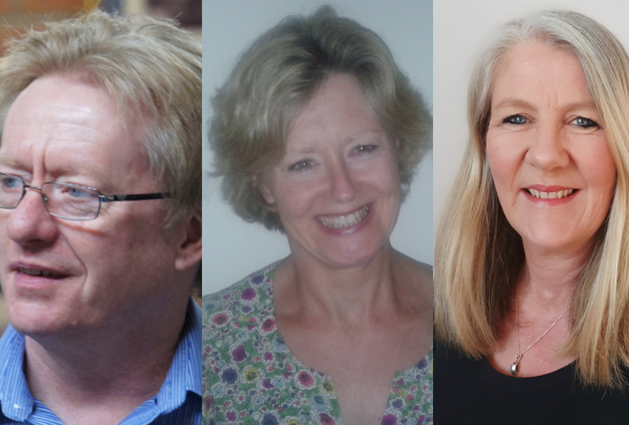 DSUK appoints three new experts to its Medical Advisory Board