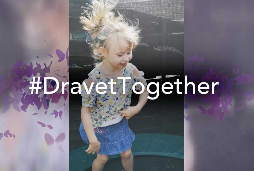 Living with Dravet Syndrome During COVID-19 Lockdown